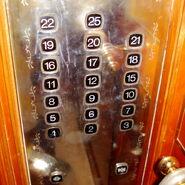 Severeal-number-missing