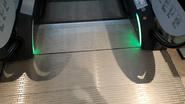 2019 Schindler 9300AE Escalator MegaBangna