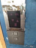 Derelict Fujitec Lorry Lift 1