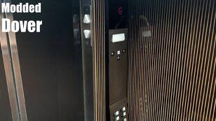 Adams Challenger Elevator COP