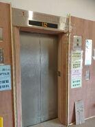 OTIS HallStation ShuiCheunOEstate