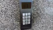 90s Miconic10 Keypad ItalThai
