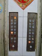 Different 1960s Hitachi CallStation 2