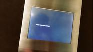 Hitachi DFRS SleepMode TouchScreen