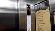 2014 Sigma segment floor indicator