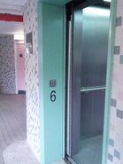 Schindler elevator door CEDES sensor