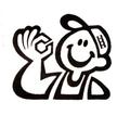 80s-90s KONE Mascot