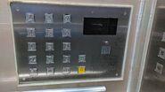 Schindler Dewhurst keypad