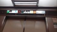 Hitachi CarIndicator ShinjukuPandora