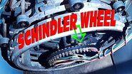 The SCHINDLER WHEEL SELECTOR & MORE!