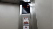 Hitachi Indicator Hokkaido
