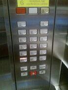 M-Line buttons push