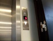 ThyssenKrupp Hall Indicator and Lantern