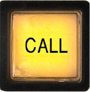 Homelift call button amber led