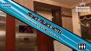 【R02】KONE Traction Lifts Elevators - Prince Palace Hotel - Bangkok, Thailand「Tower D」