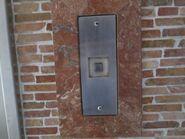 GoldStar call button BMBR