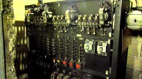 Montgomery Elevator Control Logic @ Hotel Seattle