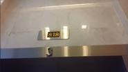 Kone KDS290 Hall Indicator Orange
