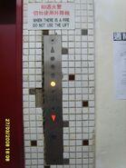 FUJI HallStation indicators