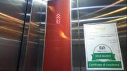 Kone DesignD Red CarStation KorbuaHouse