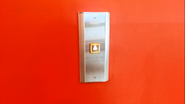 Kone KDS300 Hall Buttons Orange RedPlanetAsoke