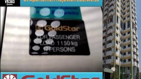 2nd Retake of GoldStar @ Rajawali Edelweiss