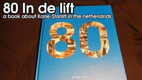 Starlift Voorburg