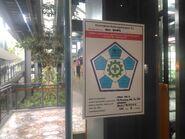 Tanda Layak Keselamatan dan Kesehatan Kerja Elevator (Indonesia)