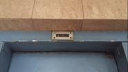 Vintage Schindler Elevator HallIndicator HDB