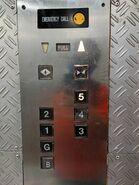 GoldStar Square Buttons Mal Mangga Dua JKT