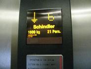 FI MXB indicator