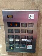 Mitsubishi WheelchairStation HK