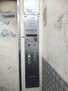 1990s Dong Yang car station