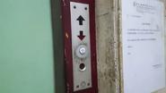 Vintage Schindler callstation HK