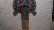 1994 Nippon Otis terminal call station