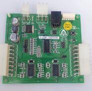 THYSSEN BOARD T-288-10020002