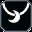 Amulet poszukiwacza przygód ikona