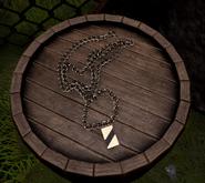 Amulet poszukiwacza przygód