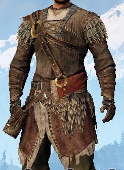 Броня охотника