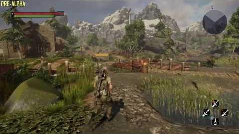 Elex - ANOTHER 17 minutes of Gamescom Gameplay in HD