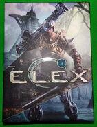 ELEX unboxing (2)
