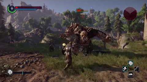 ELEX - E3 2017 Gameplay HD