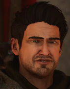 Logan face
