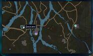 Энергетический меч регента 1-Карта