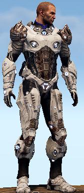 Броня командора