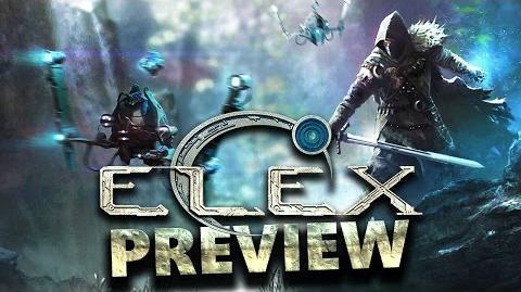 ELEX (Preview) 3 STUNDEN Preview (mit Björn Pankratz)
