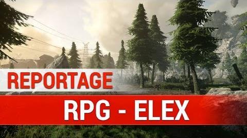 Reportage PAX East 2016 ELEX, le nouveau RPG de Piranha Bytes