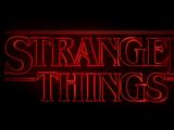 FW - Stranger Things