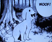Manga Puppy