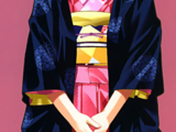 Anna Kakuzawa